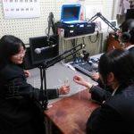 【放送部】鈴鹿ヴォイスFM「こちなん!!」6/11は会話を全部しりとりで返すチャレンジ