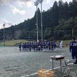 【ソフトボール部】昨年度 高体連ソフトボール新人大会の結果