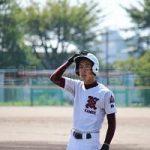 【硬式野球部】 2019年 秋大 地区予選決勝 VS鈴鹿