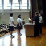 【放送部】全国高等学校総合文化祭に27年ぶりに出場します