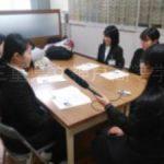 【放送部】鈴鹿ヴォイスFM「こちなん!!」4/23は地域看護実習の本校卒業生に話を聞きます