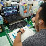 「鈴鹿学」オンライン班活動を行いました