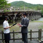 【放送部】神宮司廳を取材しました