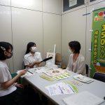 【放送部】鈴鹿ヴォイスFM「こちなん!!」8/27は野菜摂取量アップをめざして