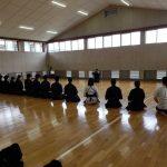【剣道部】本格的な練習再開に向けて