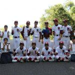 【硬式野球部】 三重県高校野球夏季大会 3回戦 四日市高校戦 4-11