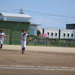 【硬式野球部】 2020年 秋大 地区予選二次2回戦 VS亀山