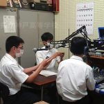 【放送部】鈴鹿ヴォイスFM「こちなん!!」8/13は中学校のユニークな部活