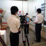 【放送部】鈴鹿ヴォイスFM「こちなん!!」8/20は亀山鉄道敷設130年