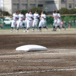 【硬式野球部】秋季県大会抽選結果!