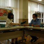 【放送部】鈴鹿ヴォイスFM「こちなん!!」9/17は秋の交通安全運動