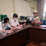 【放送部】鈴鹿ヴォイスFM「こちなん!!」9/24は大道芸人の加藤みきおさん