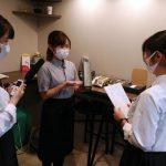 【放送部】鈴鹿ヴォイスFM「こちなん!!」10/15は伊勢抹茶カフェ