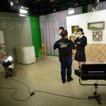 【放送部】みえ高文祭をPRするためケーブルテレビZTVに出演します(10/14~16)
