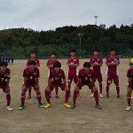 【サッカー部】スポーツの秋!