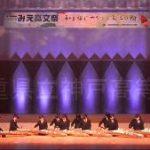 【箏曲部】第41回みえ高文祭での演奏