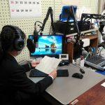 【放送部】FMまつもと高校生アナウンスコンクールで優良賞をいただきました
