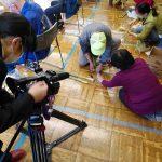 【加佐登活性化×放送部】しめ縄教室を取材しました