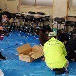 【加佐登活性化×放送部】地元中学生が参加するしめ縄教室を取材しました