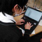 「鈴鹿学」1年生の活動でChromebookを活用します