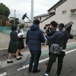 【鈴鹿学】独自の防災マップ制作に取り組む班の活動がNHKで放送されます(3/11)