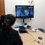 【鈴鹿学】独自の防災マップ制作に取り組む班の活動がNHKで放送されました(3/10,12)