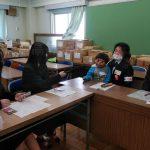 【放送部】鈴鹿ヴォイスFM「こちなん!!」3/25は腹話術指導員