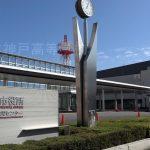 【放送部】鈴鹿ヴォイスFM「こちなん!!」4/1は東京オリンピック・パラリンピックの聖火リレー