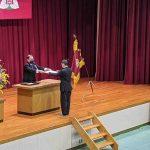 第98回卒業証書授与式を挙行しました