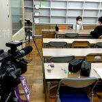 【放送部】鈴鹿ヴォイスFM「こちなん!!」8/12は本校卒業生に聞く戦争体験後編