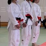 【柔道部】三重県高等学校総合体育大会 柔道競技結果報告