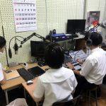 【放送部】鈴鹿ヴォイスFM「こちなん!!」7/15は最強の怖い話