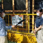 【放送部】鈴鹿ヴォイスFM「こちなん!!」10/14は大内山動物園のチンパンジー