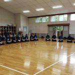 【剣道部】合同練習を行いました