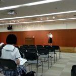 【放送部】みえ高文祭司会練習会に参加しました